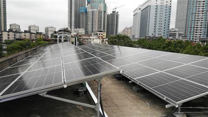 中共广西壮族自治区委员会老干局项目